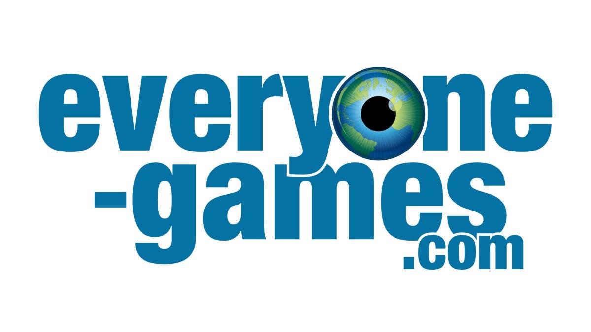 Everyone-Games.com logo